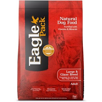 What's The Best Dog Food For Great Danes? 5