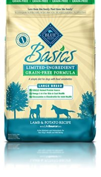 What's The Best Dog Food For Large Breeds? Our Top Picks 9