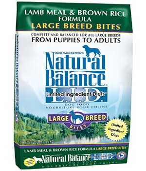 What's The Best Dog Food For Large Breeds? Our Top Picks 6