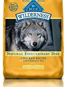 What's The Best Low Calorie Dog Food? 9
