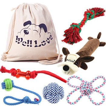 What Are The Best Dog Rope Toys? 7