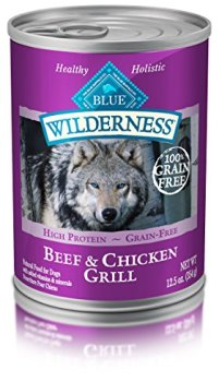 What's The Best Canned Wet Dog Food? Our Ultimate Guide 13