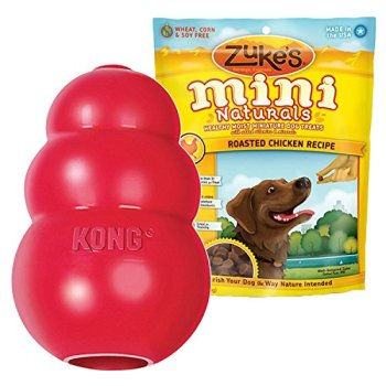 Tasty Treats To Stuff In Your Dog's Kong Toys 16