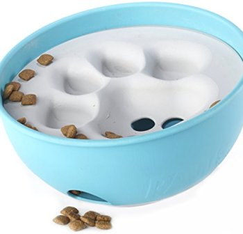 What's The Best Slow Feeder Dog Bowl To Slow Eating & Prevent Bloat Or Vomiting? 8