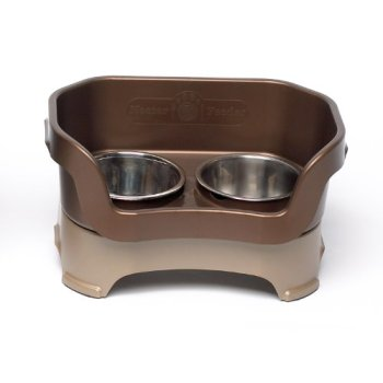 What's The Best Dog Water Bowl For Sloppy Drinkers? 7