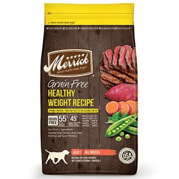 What's The Best Tasting Dog Food For Picky Eaters? 5