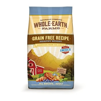 Is Whole Earth Farms Dog Food Any Good? Here's Our Thoughts 4