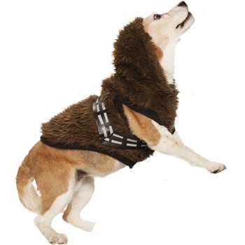 Chewbacca Dog Costumes - Our Favorite Picks 2