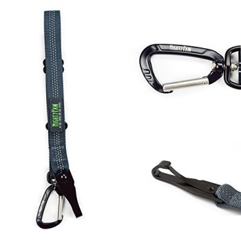 What Are The Best Dog Car Harnesses & Dog Seat Belts? Our Top Picks 4