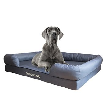What Are The Best Indestructible, Tough & Chew Resistant Dog Beds? Your Ultimate Guide 3