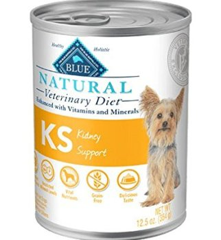What's The Best Low Protein Dog Food? 5
