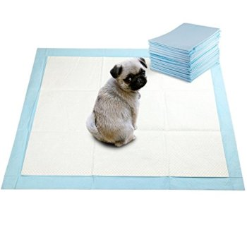 What's The Best Puppy Pee & Potty Training Pad? (+ Floor Trays & Holders!) 8