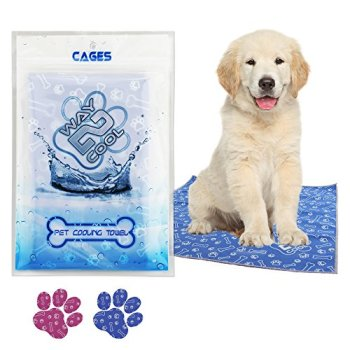 What's The Best Cooling Pad For My Dog? Here's Our Top Picks 9