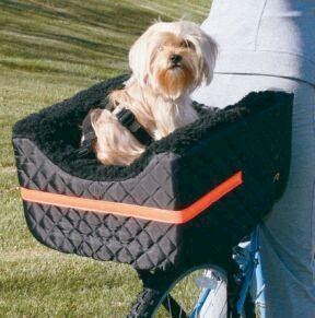 What Are The Best Bike Baskets For Dogs In 2020? Here's An In-Depth Guide 4