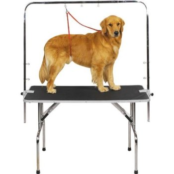 The Best Dog Grooming Tables Reviewed (2020) 6