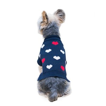 The Best Dog Sweaters For 2020 (Over 70+ Options To Choose From!) 22