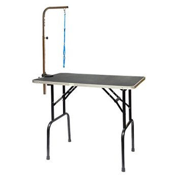 The Best Dog Grooming Tables Reviewed (2020) 2