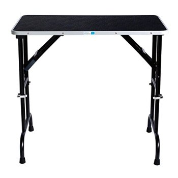 The Best Dog Grooming Tables Reviewed (2020) 4