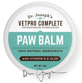 What's The Best Dog Paw Balm? Our Detailed Review (2020) 4