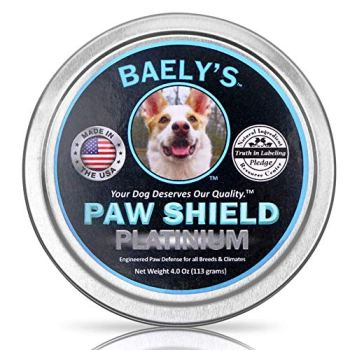 What's The Best Dog Paw Balm? Our Detailed Review (2020) 2