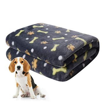 What Are The Best Dog Bed Blankets On The Market? Your Ultimate Guide 26