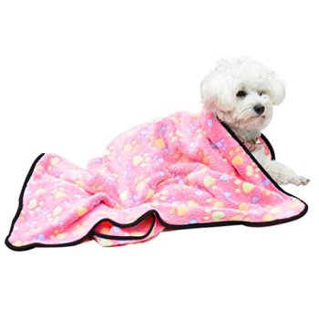 What Are The Best Dog Bed Blankets On The Market? Your Ultimate Guide 16
