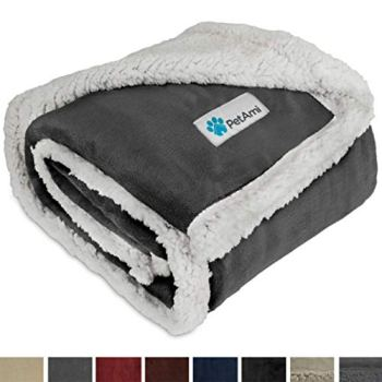 What Are The Best Dog Bed Blankets On The Market? Your Ultimate Guide 9