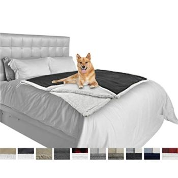 What Are The Best Dog Bed Blankets On The Market? Your Ultimate Guide 18