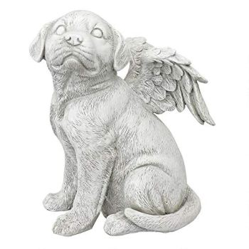 The Best Pet Memorial Stones - A Perfect Way To Honor Your Dog 12