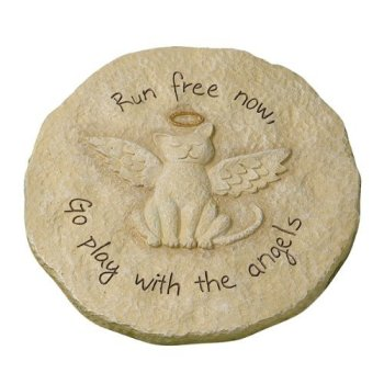 The Best Pet Memorial Stones - A Perfect Way To Honor Your Dog 14