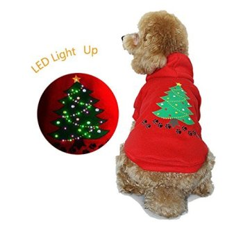 Christmas Dog Sweaters - Perfect Xmas Gift Ideas For Dog Owners 3