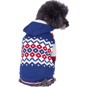 Christmas Dog Sweaters - Perfect Xmas Gift Ideas For Dog Owners 2