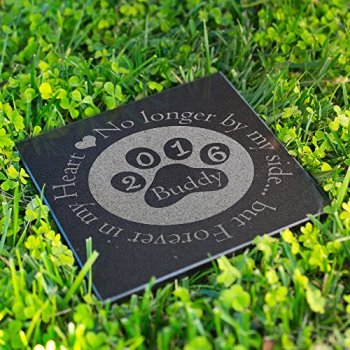 The Best Pet Memorial Stones - A Perfect Way To Honor Your Dog 22