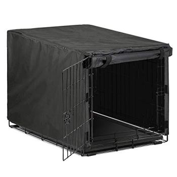 What Are The Best Dog Crate Covers In 2020? 9