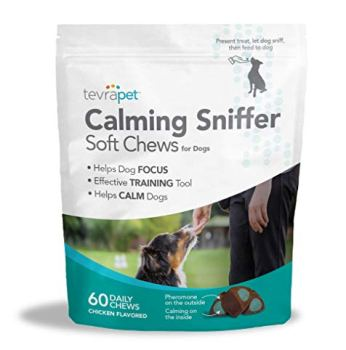 What Are The Best Calming Treats For Dogs? 7