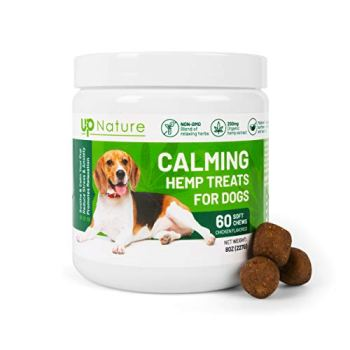 What Are The Best Calming Treats For Dogs? 6