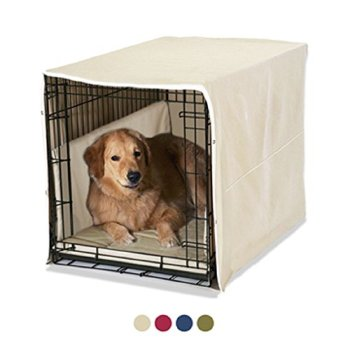 What Are The Best Dog Crate Covers In 2020? 7