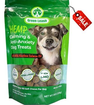 What Are The Best Calming Treats For Dogs? 16