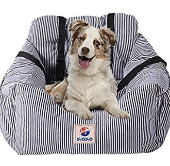 Dog Booster Car Seats - An In-Depth Guide (2020) 9