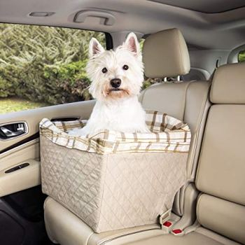 Dog Booster Car Seats - An In-Depth Guide (2020) 13
