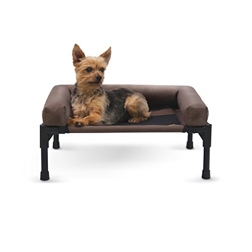 What Are The Best Elevated Dog Beds? (2020) 3