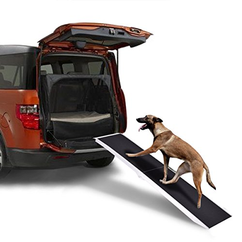 What Are The Best Dog Ramps In 2020? 11