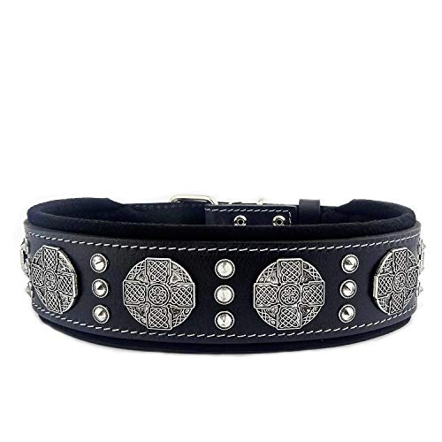 What's The Best Leather Dog Collar On The Market? (2020) 4