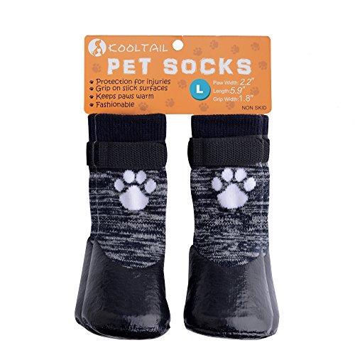 What Are The Best Dog Socks For Hardwood Floors? (2020) 2