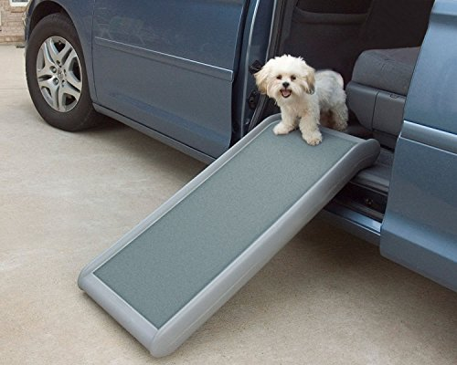 What Are The Best Dog Ramps In 2020? 8