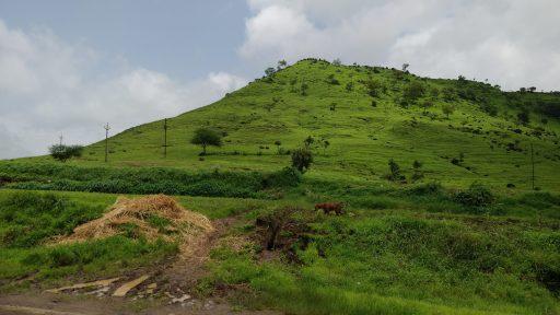 Rajgurunagar Hill - Bhimashankar