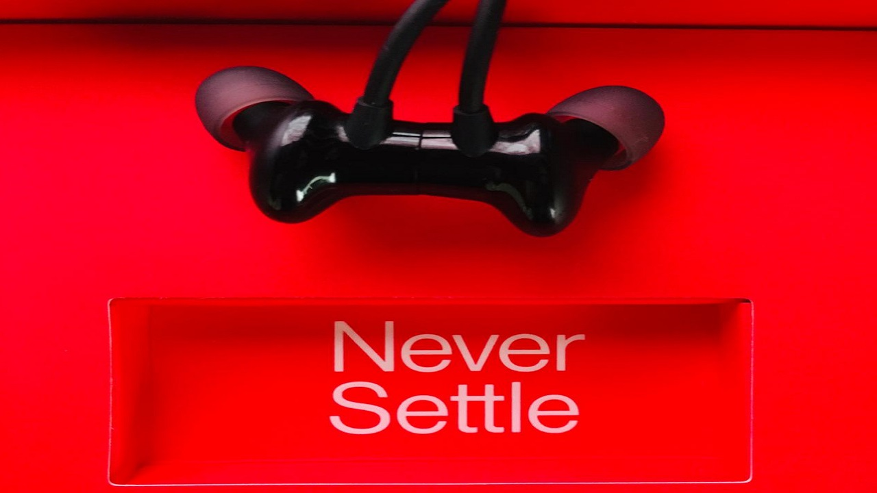 How to : Reset OnePlus Bullets Wireless Z