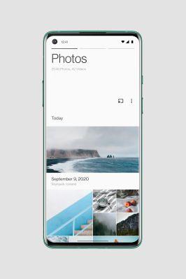 OnePlus Gallery Photos - Oxygen OS 11
