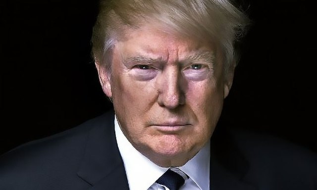 πρόεδρος Ντόναλντ Τραμπ - Η στάση του Τράμπ
