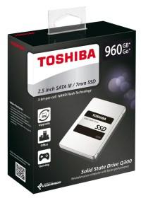 Toshiba SSD Q300 960GB